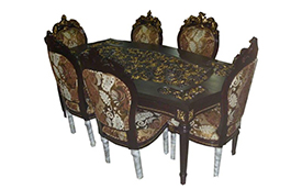 Dining Set Gallery Img 11
